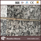 Azulejos de suelo blancos baratos chinos del granito de Seawave