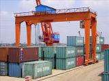 Portalkran/Schienenträger-Aufhänger-Portalkran des bock-Crane/Double