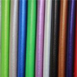 Hochleistungs--solventfreies versorgenindustrie PU-überzogenes Leder