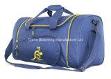 O curso personalizado lazer do Duffle dos Holdalls dos sacos da ginástica ostenta o saco