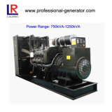 低雑音50Hz/60Hz Power Generator Diesel 900kVA/720kw