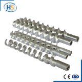 Extrusora Screw para Plastic Pelletizing Line Manufacturer