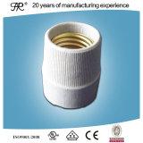 Zócalo de lámpara de cerámica de rosca E27 (901)