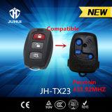 ガレージのドア(JH-TX44)のための自在継手2チャネルの携帯用無線リモート・コントロール