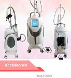 Laser Cryolipolysis HF-Hochfrequenz-Knicken-Ausbau-Schönheits-Gerät