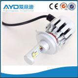 Luz da cabeça do carro do diodo emissor de luz H4