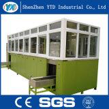 유리, 부속을%s Ytd-11-168 지속적인 산업 초음파 세탁기