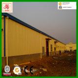 Vorfabriziertes Stahlkonstruktion-logistisches Lager