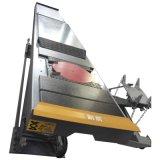 El automóvil hidráulico de Onground del equipo del garage Scissor la elevación YJJ3.5CB