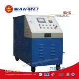 自動オイルの充填機(QDL-10)