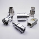 Industrielles Components mit Custom Machining
