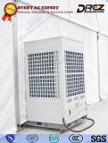 Tienda de Drez y acondicionador de aire condicionados aire al aire libre de la tienda para los acontecimientos temporales