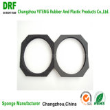 Gomma piuma di NBR&PVC con adesivo per la spugna di industria NBR&PVC dell'imballaggio