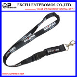 Calore Transfer Printing Lanyard con Card Holder (EP-Y1030)