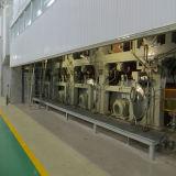 papel 3600-300kraft e máquina frente e verso da fatura de papel