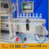 New Condition Liquid Filler Automatic Cream Filling Machine Toacf500-4