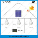 携帯用Solar Home Lighting System Providing 9.5-28hours Lighting時間