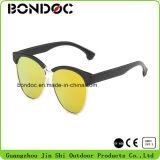 A alta qualidade nova do projeto caçoa óculos de sol
