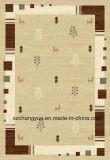 A máquina moderna fêz o tapete de área do Polypropylene