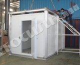 Cella frigorifera isolata del comitato (formato e materiali personalizzati)