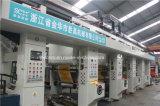 Máquina de papel de aluminio de impresión en huecograbado