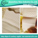 Nastro non tessuto dell'amo del Velcro del pannolino con il prezzo di fabbrica (BL-059)