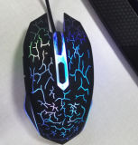 Factory Wholesale Hot Game 6D Souris optique sans fil