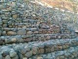 Fabbrica di Yaqi della rete metallica di Gabion delle gabbie della pietra della casella di Gabion
