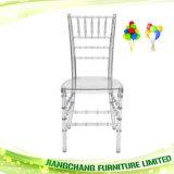 樹脂のChiavariの椅子のTiffanyの椅子