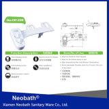 電気ない条件手制御ABS Bidet