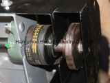 Camminata concreta del motore diesel di DFS-450D dietro la taglierina della strada cementata