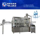 De automatische Bottelmachine van het Drinkwater in het Vullen van Verpakkende Machine