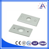 Hot Sales Aluminum Manufacturing Fabrication Parts