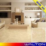 Voll polierte glasig-glänzende Marmorporzellan-Fußboden-Fliese (WG-IMB1689)