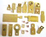 Het AutoAluminium van de precisie/Aluminium /Machine/Machined die CNC Delen machinaal bewerken