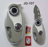 Jg 107newタイプ多機能のライター