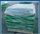 Verde fino del óxido del cromo del polvo para el pigmento