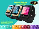 U18 Smartwatch Bluetooth WiFi GPS Podomètre Compass Sport Montre-bracelet