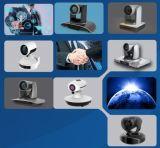 Cámara sin hilos de la videoconferencia del Web del equipo de la comunicación video