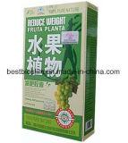 최신 판매 Fruta 생물 체중을 줄이는 환약 새로운 상자 체중 감소 캡슐