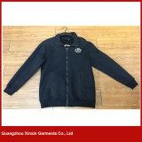 Zipper impresso a melhor qualidade da forma acima da camisola (T04)
