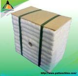 Module chaud de fibre en céramique de vente avec l'attache pour le garnissage de four