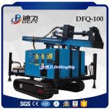 Forages Drilling de l'eau de hard rock de marteau de Dfq-100 DTH forant le matériel