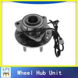 Rolamento do cubo de roda para Volkswagen (6X0598477)