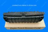 Chiusura ottica 2inlets della giuntura della fibra e 2 ottica della presa