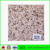 Feuille de marbre d'ACP avec l'usine