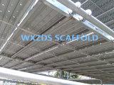 Tablón de Zds/tablero de la caminata/cubierta/andamio/andamio de acero de la plataforma
