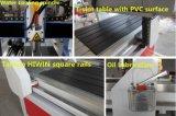CNC 대패 Akm0609 3D 목제 새기는 절단 Machine/CNC 기계 맷돌로 가는 나무