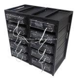 Telecom BaseおよびSolar Storage Systemのための再充電可能なBattery Pack 48V 100ah