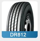 Alta calidad todos los neumáticos del carro del acero para los carros